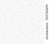 seamless geometric vector... | Shutterstock .eps vector #552762694