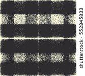 abstract grunge vector... | Shutterstock .eps vector #552845833