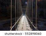Bridge At Congost De Mont Rebe...