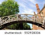 Mathematical Bridge Queens\'...
