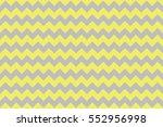 classic zig zag seamless... | Shutterstock .eps vector #552956998