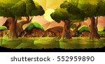 landscape  nature background   Shutterstock . vector #552959890
