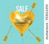 Valentines Day Banner Design...