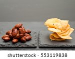 Honey Roasted Almonds And...