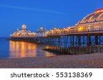 Eastbourne  East Sussex  13...