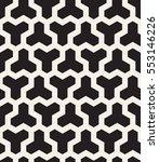 vector seamless pattern. modern ...   Shutterstock .eps vector #553146226