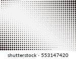 abstract creative concept... | Shutterstock .eps vector #553147420
