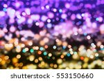 festive background with a... | Shutterstock . vector #553150660