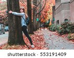 Photo Of Girl At Westend In...