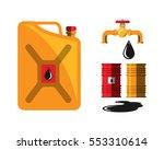 Oil Barrel Capacity Crane...