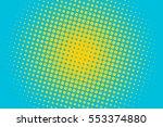 abstract creative concept...   Shutterstock .eps vector #553374880