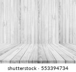 wood texture  wood background | Shutterstock . vector #553394734
