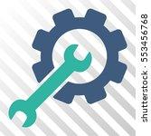 setup tools vector icon....