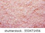 Aromatic Sea Salt Bath.