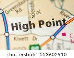 High Point. North Carolina. USA