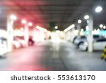blurred  background abstract... | Shutterstock . vector #553613170