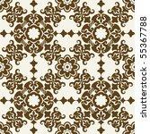 seamless vector background | Shutterstock .eps vector #55367788