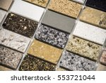 granite countertops  samples ...
