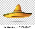 Mexican Sombrero Hat...