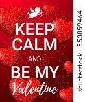 Creative Valentines Day Vector...