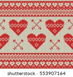 seamless pattern on the theme... | Shutterstock .eps vector #553907164
