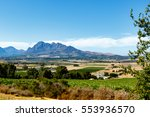 Paarl Mountain Local Nature...