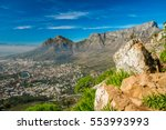Table Mountain  Cape Town ...
