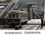 nagasaki city nagasaki...   Shutterstock . vector #554094454
