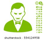 vampire pictograph with free...
