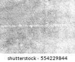 distressed overlay texture of... | Shutterstock .eps vector #554229844