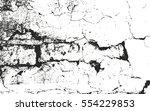distressed overlay texture of...   Shutterstock .eps vector #554229853