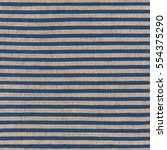 Small photo of Seamless texture of fabric in horizontal stripes. Multicolored clothes background set