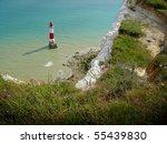 Beachy Head Lighthouse  Dover...