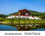 Chiang Mai  Royal Park...