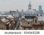 Zagreb  Croatia   January 08 ...