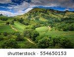 fiji   viti levu   oceania | Shutterstock . vector #554650153