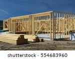 Wood Frame Residential...