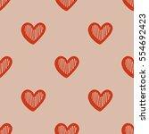 Hearts  Vector Illustration ...