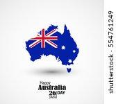 Australia Day. 26 January....