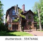 building | Shutterstock . vector #55476466