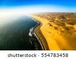 Skeleton coast   namib desert   ...