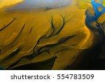 skeleton coast   namib desert   ... | Shutterstock . vector #554783509
