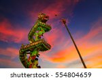 bangkok  thailand   february 20 ...   Shutterstock . vector #554804659