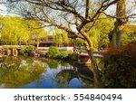 suzhon  jiangsu china apr 15 ... | Shutterstock . vector #554840494