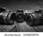 bangkok  thailand   january 1... | Shutterstock . vector #554850994