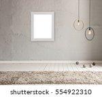 Stone Wall Lamp Modern Interio...