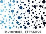 dark blue abstract seamless...   Shutterstock .eps vector #554933908