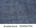 Denim Jeans Fabrics Background