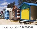 melbourne  australia    ...   Shutterstock . vector #554994844