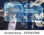 business  technology  internet... | Shutterstock . vector #555065380